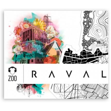 Nou CD de ZOO - Raval