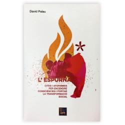 Llibre L'espurna - cites i aforismes per encendre consciències
