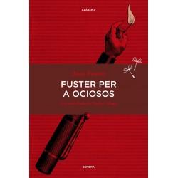 Llibre Fuster per a ociosos