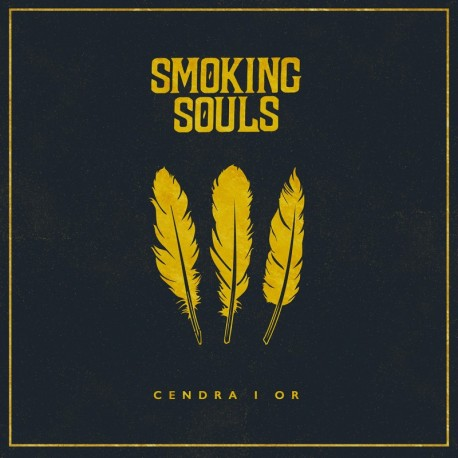 CD Smoking Souls - Cendra i Or