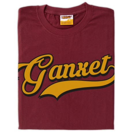 Samarreta Ganxet