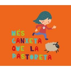 Samarreta més ganxeta que la pastoreta