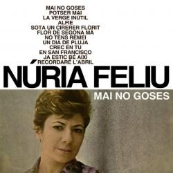 CD Núria Feliu Mai no goses