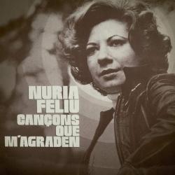 CD Núria Feliu Cançons que m'agraden