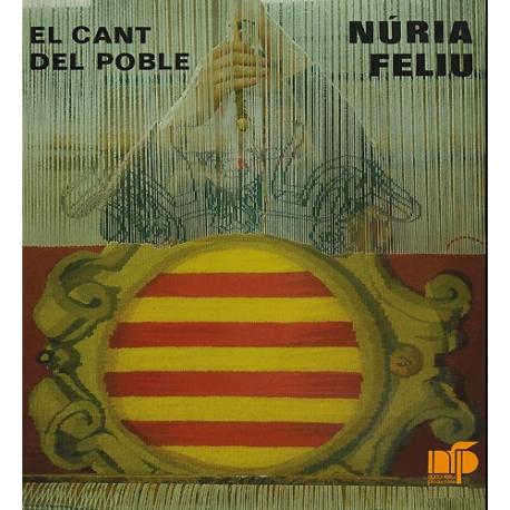 CD Núria Feliu El cant del poble