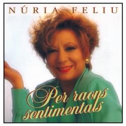 CD Núria Feliu Per raons sentimentals