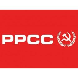 Samarreta PPCC estil soviètic
