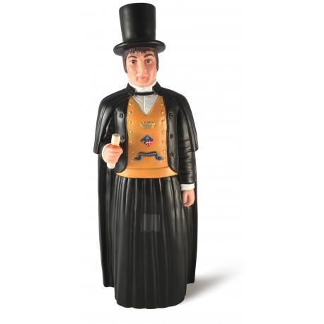 Figura de goma del gegant Martí de Sant Celoni