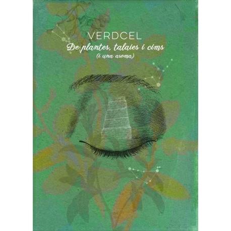"""Llibre-CD Verdcel """"De plantes, talaies i cims"""""""