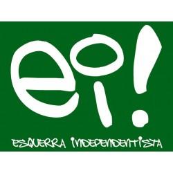 Samarreta ei! Esquerra Independentista