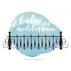 Samarreta noia El balcó del mediterrani de Tarragona