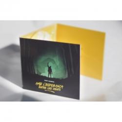 CD de Xavi Sarrià - Amb l'esperança entre les dents