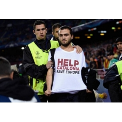 Samarreta Help Catalonia - Save Europe