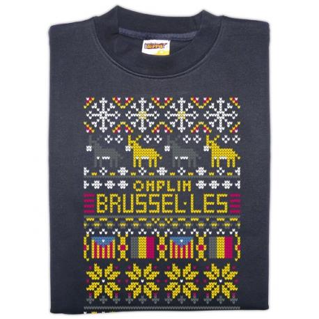 "Jersei ""Omplim Brussel·les"""