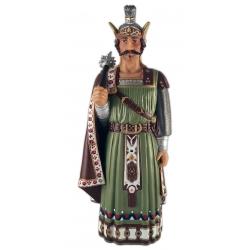 Figura de goma Gegant d'Olot