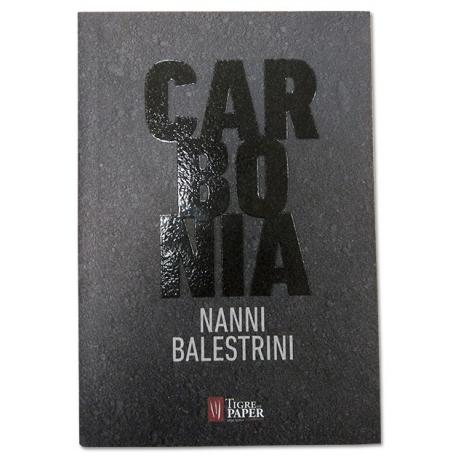 """Llibre """"Carbonia"""""""