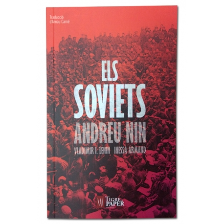 """Llibre """"Els soviets"""""""