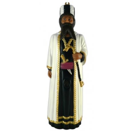 Figura gegant Moro de Reus