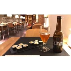 Cervesa artesana Optimista/Pesimista