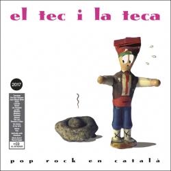 CD El tec i la teca 2017