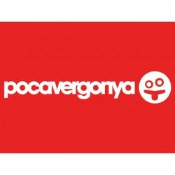 Samarreta Pocavergonya