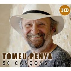 CD Tomeu Penya - 50 Cançons