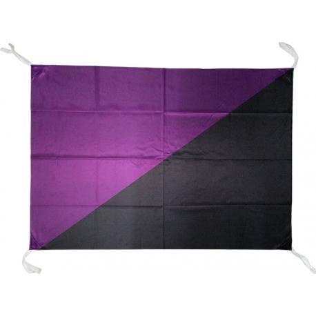 Bandera-domàs anarcofeminista