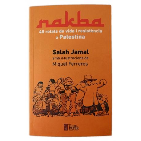 Llibre Nakba. 48 relats de vida i exili a Palestina