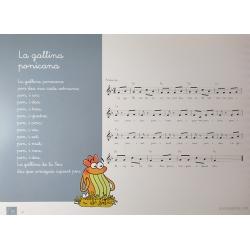 Llibre Cançoners de cançons populars tradicionals catalanes