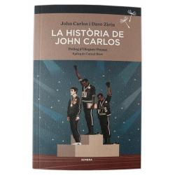 Llibre La història de John Carlos