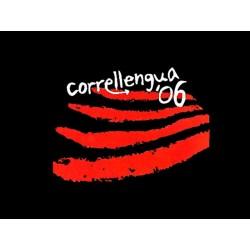 Samarreta: Correllengua 2006