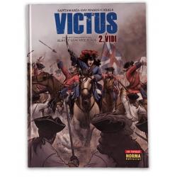Còmic Victus 2 - Vidi