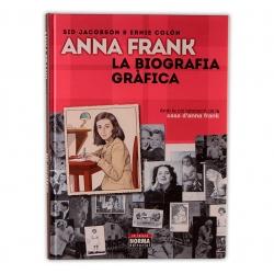 Còmic Anna Frank