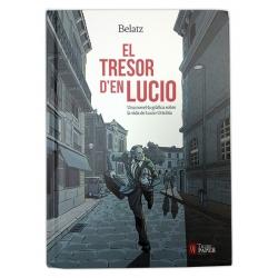 Llibre El tresor d'en Lucio