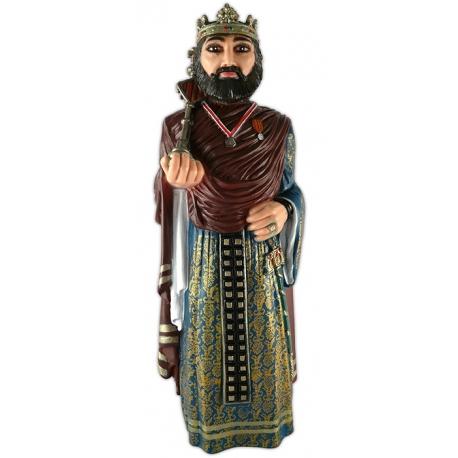 Figura del Gegant de la Vila de Sitges
