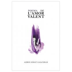 Llibre Poema de l'amor valent