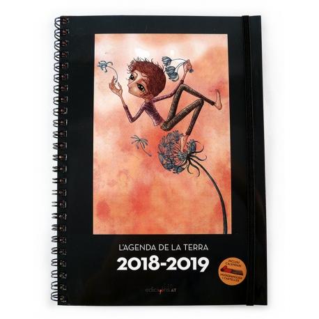 Agenda de la Terra 2018-2019