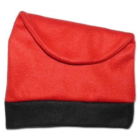 Barretina vermella