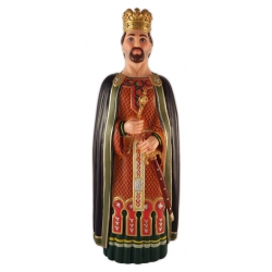 Figura de goma del gegant de Granollers