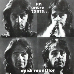 CD Un entre tants... Ovidi Montllor