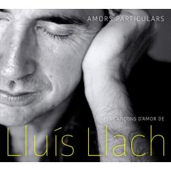 CD Lluís Llach - Amors particulars