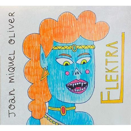 CD Joan Miquel Oliver - Elektra