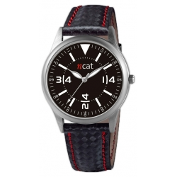 Rellotge Home Acer i Pell Hora Catalana HC02