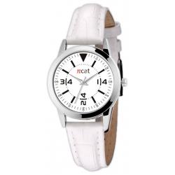 Rellotge Dona Pell Hora Catalana HC01S