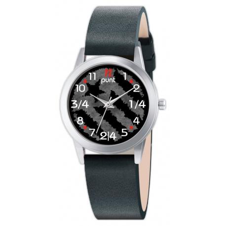 Rellotge Dona Pell Estelada ES02S