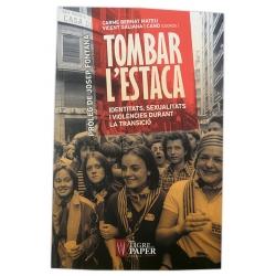 """Llibre """"Tombar l'Estaca"""""""