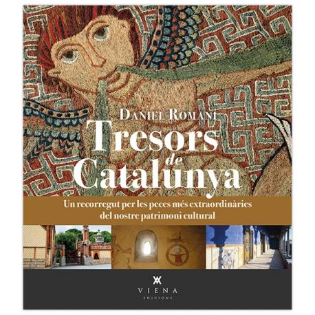 Llibre Tresors de Catalunya