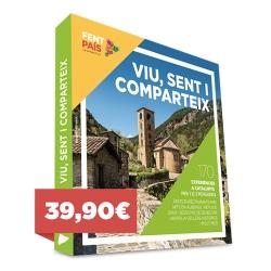 Guia Fent País + xec regal VERD (39,90 €)