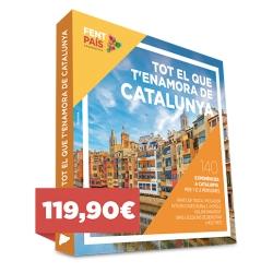 Guia Fent País + xec regal TARONJA (119,90 €)