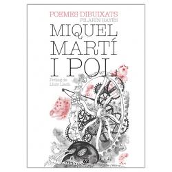 Poemes dibuixats Martí i Pol